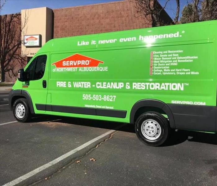 SERVPRO of Northwest Albuquerque